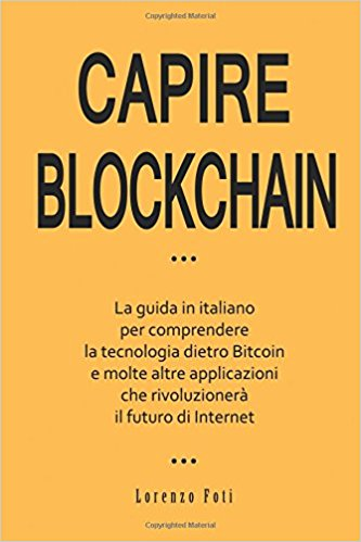 Capire blockchain