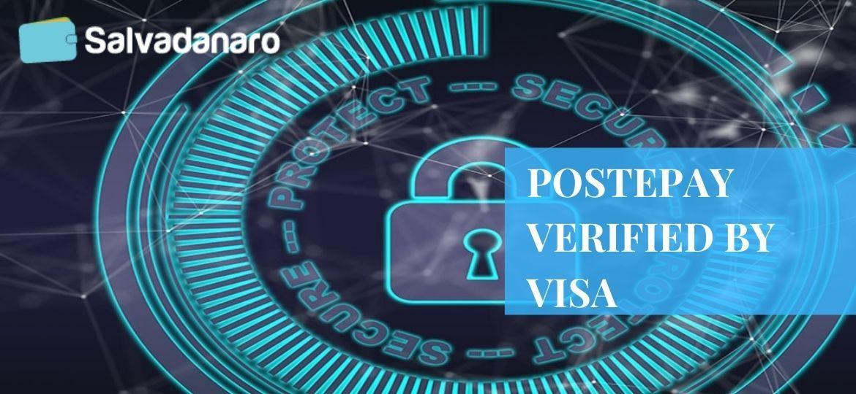 postepay verified by visa
