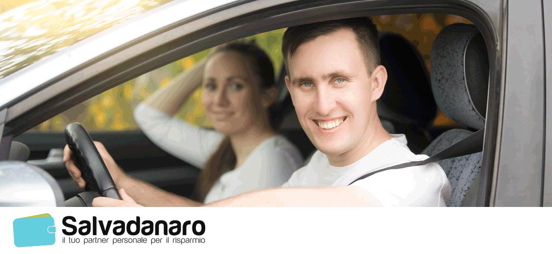 Noleggiare auto senza carta di credito