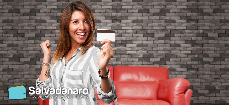 Come ottenera una carta di credito senza reddito dimostrabile