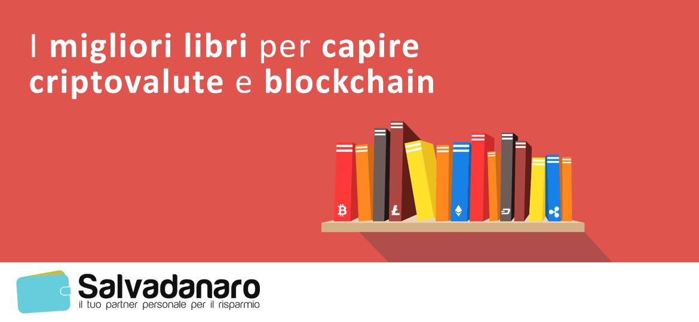 Libri sui bitcoin