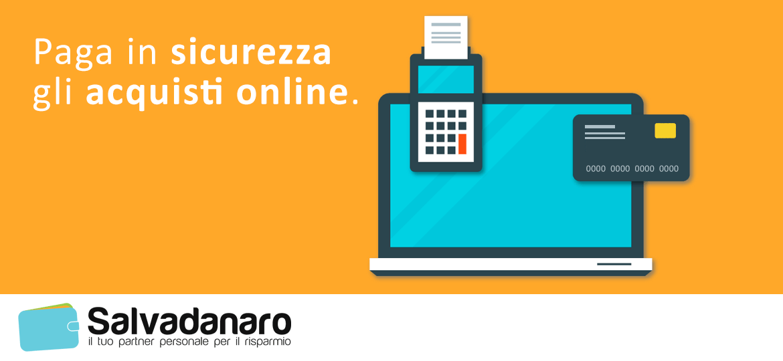 Pagamenti sicuri online
